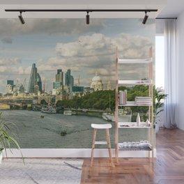 London 17 Wall Mural