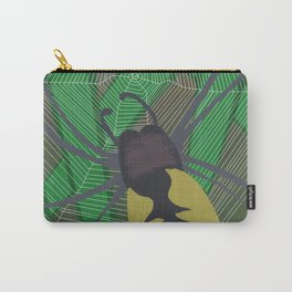 Wasp Spider Carry-All Pouch