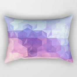 GEO#5 Rectangular Pillow