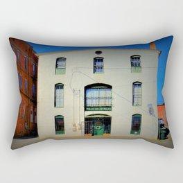 Nacogdoches, Texas Rectangular Pillow