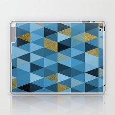 Abstract #328 Laptop & iPad Skin