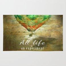 All life...  [ N°2 ] Rug