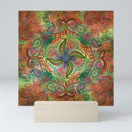 Boho Magic Mini Art Print