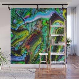 """""""Daliance"""" Wall Mural"""