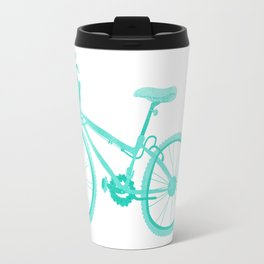 No Mountain Bike Love? Travel Mug