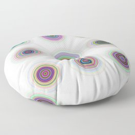 3x3 06 Floor Pillow