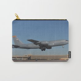 Arizona Air National Guard KC-135 Carry-All Pouch