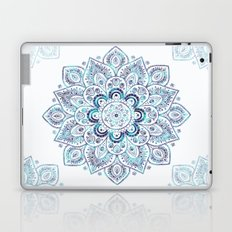 Icy Cold Outside Laptop & iPad Skin