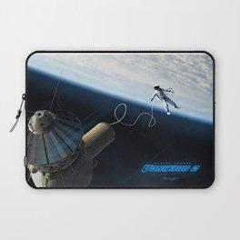 Alexei Leonov Voskhod 2 Laptop Sleeve