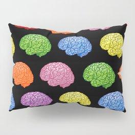 Brains Pillow Sham