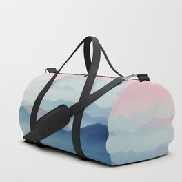 Mountains Duffle Bag