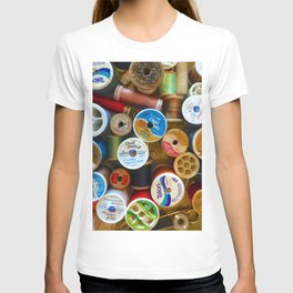Spools T-shirt
