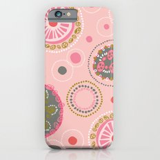 Think Pink Slim Case iPhone 6s