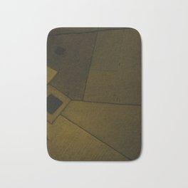 The over-worked roads of HK Bath Mat
