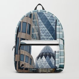 London Architecture Backpack