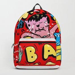 BAD Backpack