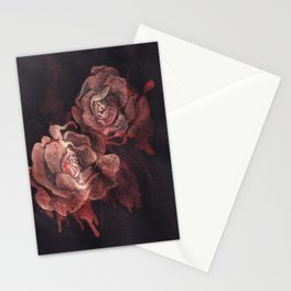 Cameo Lovers Stationery Cards