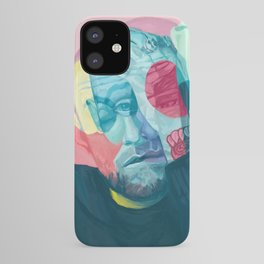 American Rapper Mac Miller Canvas-Mac Miller Circles Music Art Canvas Printed Picture Wall Art Decoration POSTER or CANVAS READY iPhone Case