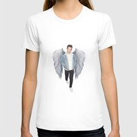 louis T-shirts featuring Louis by gutsngore