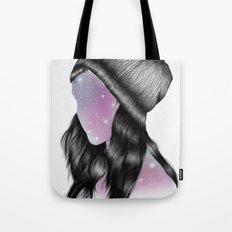 Fxxking Hipster Tote Bag