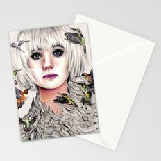 Whirring Stationery Cards