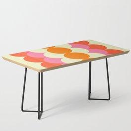 Gradual Sixties Coffee Table