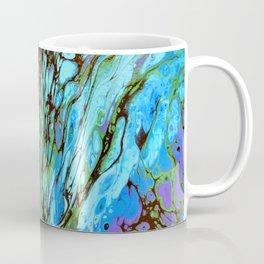 Blue Fantasy Coffee Mug
