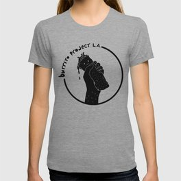 Burrito Project L.A. T-shirt