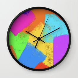 Thursday Wall Clock
