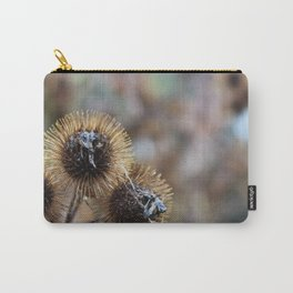 Burdock Carry-All Pouch