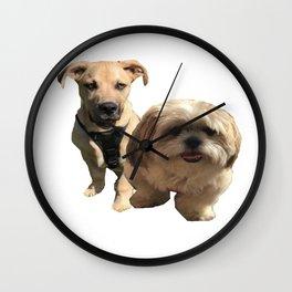 dgs Wall Clock