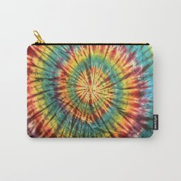 Tie Dye 19 Carry-All Pouch