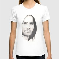 jared leto T-shirts featuring jared leto... by als3