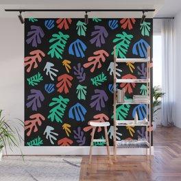 Seaweeds Wall Mural