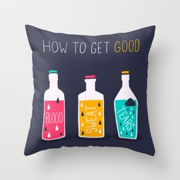 How to get good Throw Pillow