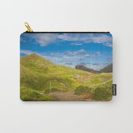 Amazing Madeira Carry-All Pouch