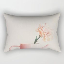 pretty in pink ... Rectangular Pillow