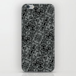 Gothic iPhone Skin