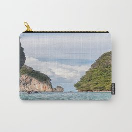 Phang Nga Islets_Thailand Carry-All Pouch