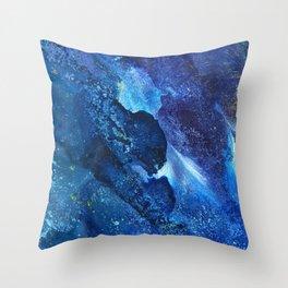 Art 6 Throw Pillow