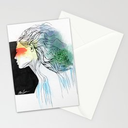 Mother of the Earth Stationery Cards