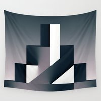 twilight Wall Tapestries featuring Twilight by rodric