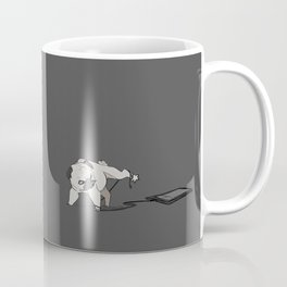 Darn you wires Coffee Mug