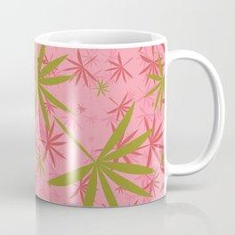 Leaves 3b Coffee Mug