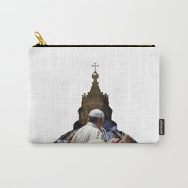 St. Peter's Keyholder Carry-All Pouch