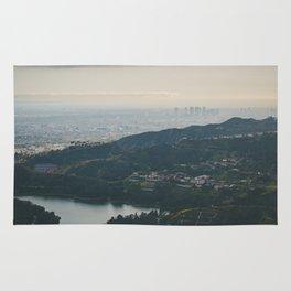 Hollywood Reservoir Rug