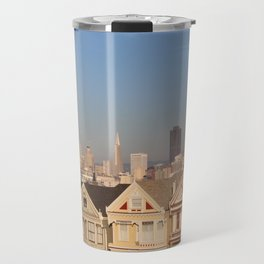 Iconic San Francisco Travel Mug