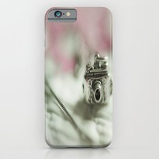 Camera Charm Slim Case iPhone 6s