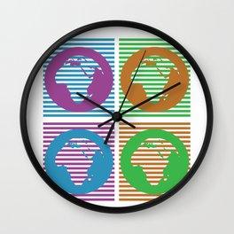 World changer 2020 Wall Clock