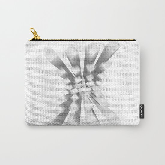 Whitey X Carry-All Pouch